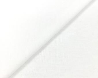 Supima Cotton/Spandex Sheer Jersey