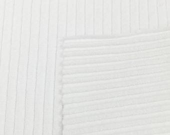 6x3 Supima Cotton/Spandex Rib