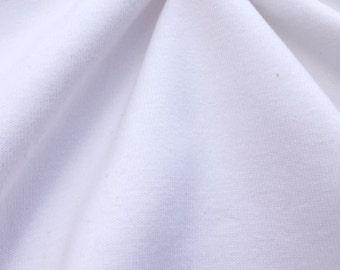 1x1 Cotton Rib with Spandex