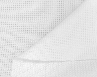100% Supima Cotton Thermal