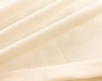 Bamboo/Sorona Poly T-shirt Jersey