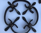 Vintage Trivet, Hand Forged, Cast Iron Trivet, Mid-evil Style, Italian Wrought Iron Trivet, Hand made, Hand Crafted in Italy, Open Stock