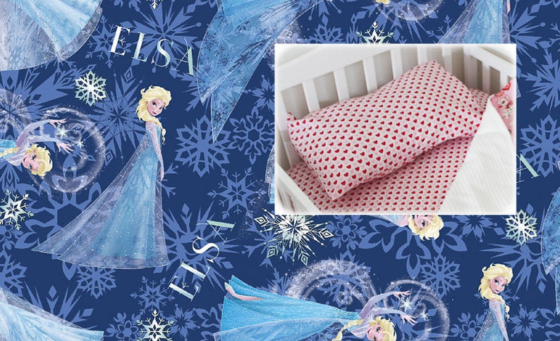 Disney Pillow Case Frozen