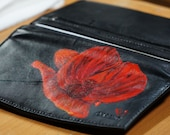 Real Leather wallet DIY k...