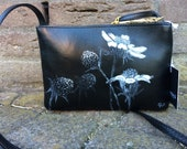 Handpainted Shoulderbag i...
