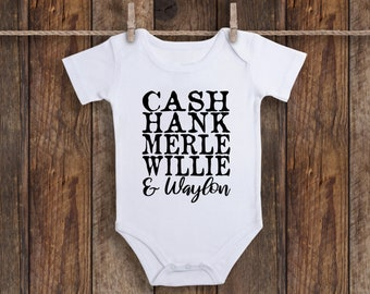 Cute Retro Style Somalia Silhouette Onesies Short Sleeve Cotton Rompers for Unisex Baby