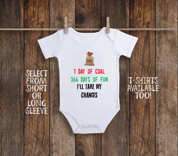 Christmas Onesie Baby Funny Christmas Baby Clothes Christmas Etsy