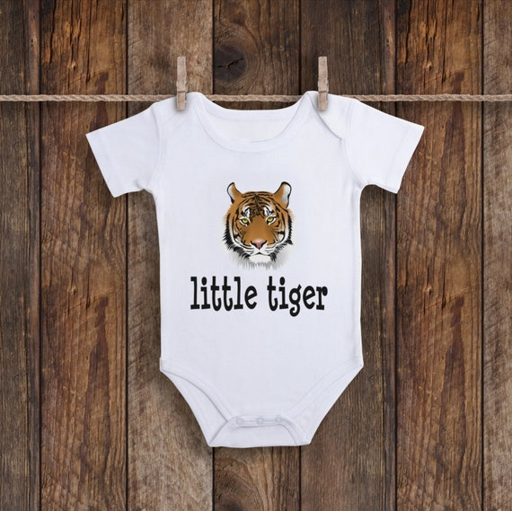 Little Tiger Baby Grows 5 Pack New Born Size Unisex Brand New