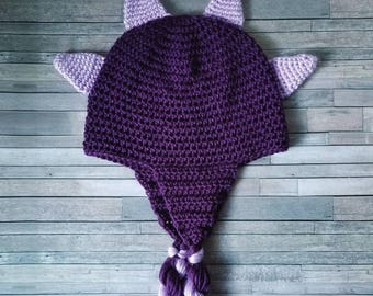 Dinosaur Beanie    Crochet Beanie ab7d89f88985