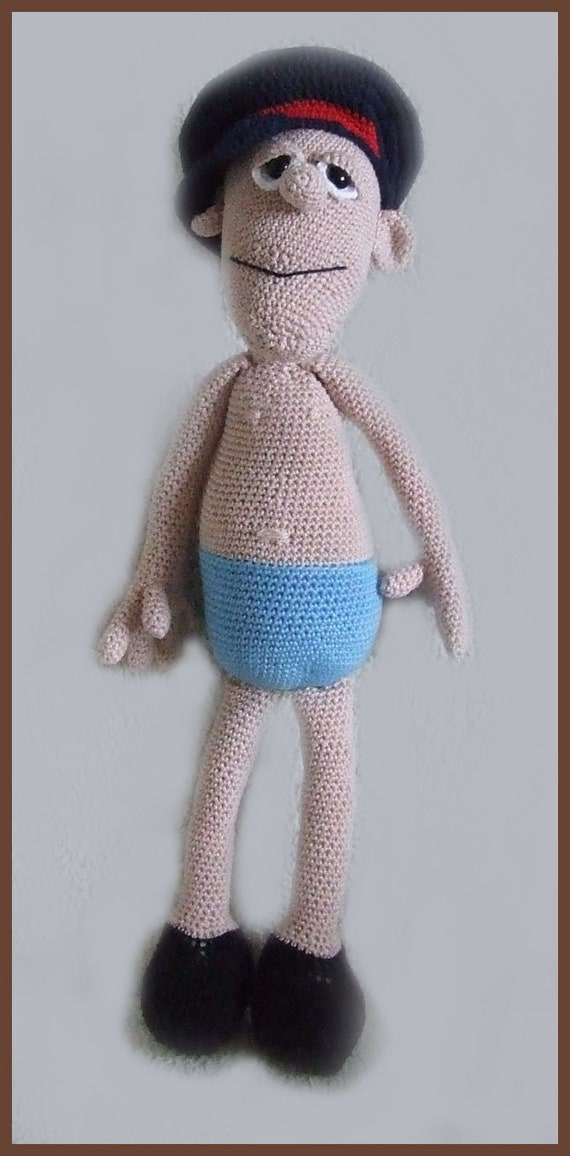 Free Crochet Monkey Pattern Free Crochet Monkey Amigurumi Pattern ... | 1156x570