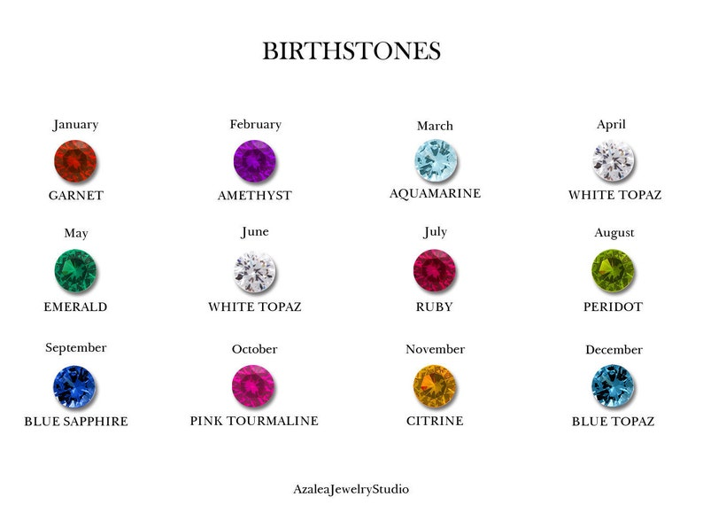 Sterling Silver Double Birthstone Ring,Personalized Ring,Mother/'s Ring,Adjustable Ring,Stackable Ring,Anniversary gift Dual Birthstone Ring