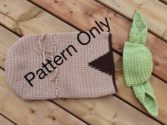 Baby Infant Newborn Animal Tricot Costume Photographie Prop Crochet Chapeau Tenues