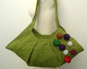 Canvas Bag, Fabric bag