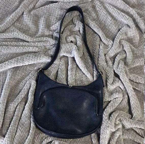 Vintage Coach Bonnie Cashin Kisslock Shoulder Bag - image 1