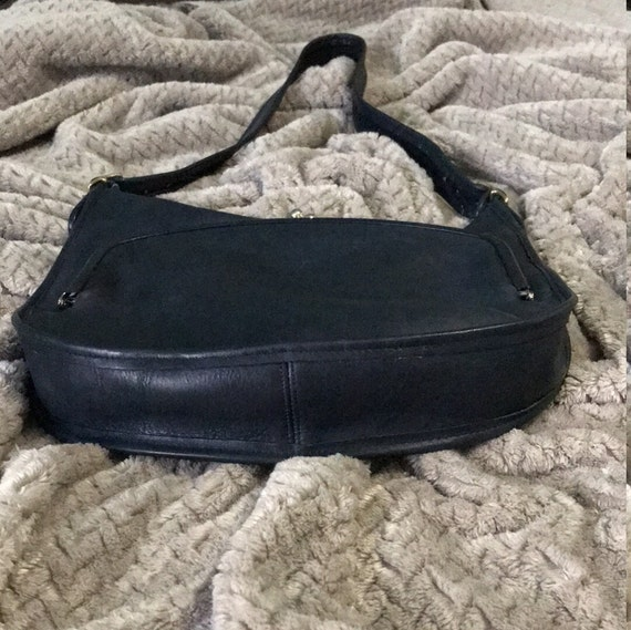 Vintage Coach Bonnie Cashin Kisslock Shoulder Bag - image 7