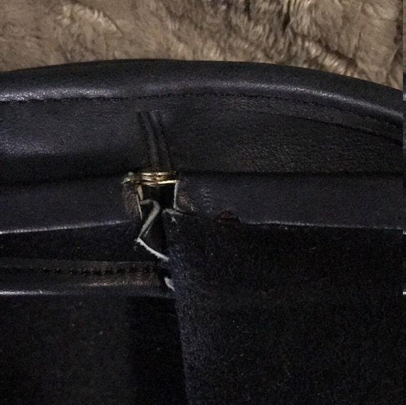 Vintage Coach Bonnie Cashin Kisslock Shoulder Bag - image 10
