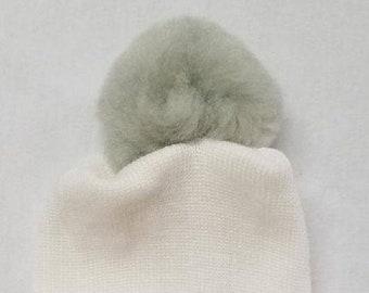 37910e19c23 Pompom hospital hat