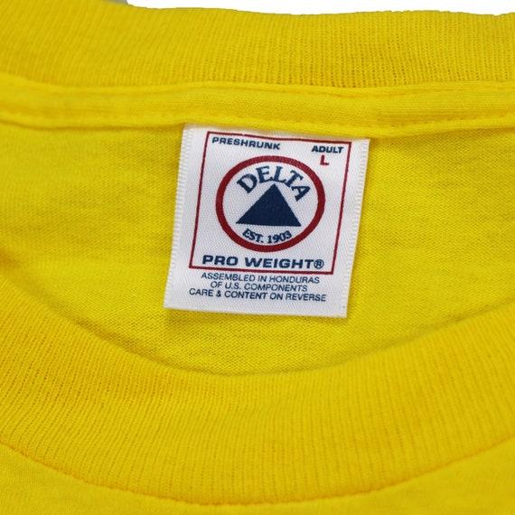 Vintage NASCAR T Shirt - image 3