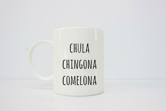 Comelona in english