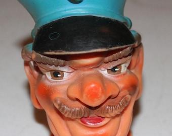 Cop Puppet Etsy