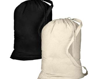 Monogrammed Large Size Laundry Bag-Monogram College Laundry Bag-Personalized College Laundry Bag-Embroidered College Laundry Bag
