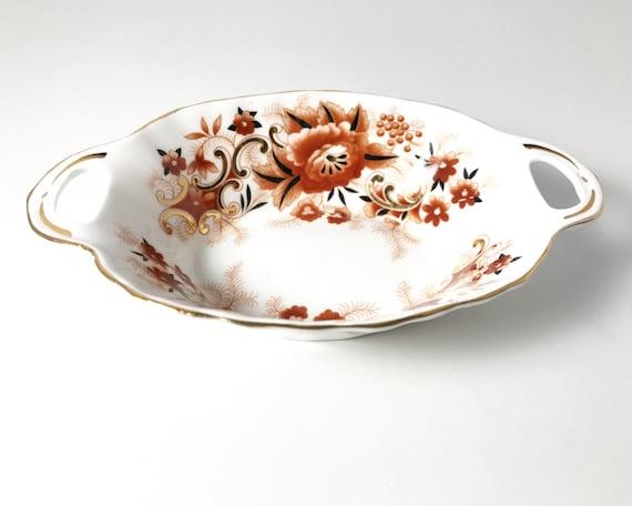 Royal Albert Keepsake Bone China Sweet Meat Dish