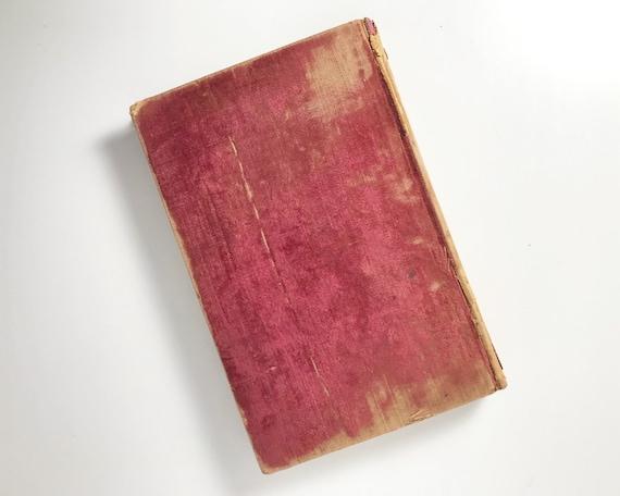 1867 Signed First Edition Francois Coppee - Le Reliquaire - Poems - Pub. Paris Alphonse Lemerre - Rare Antiquarian Book