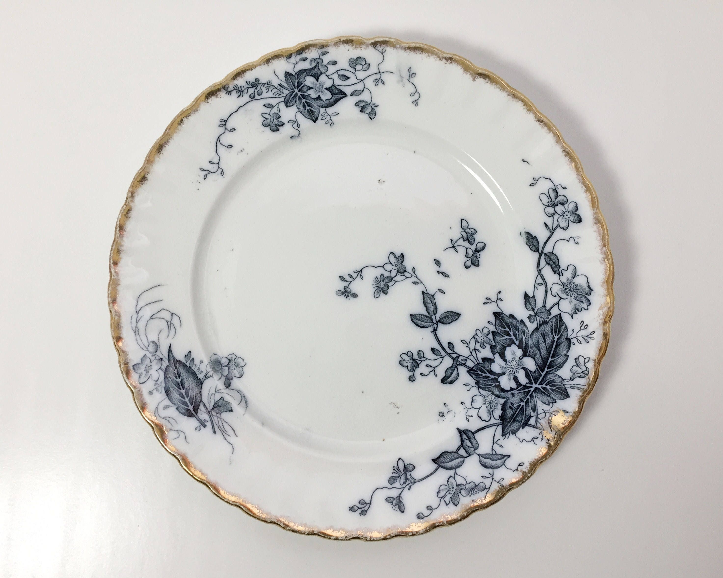w h grindley china vintage