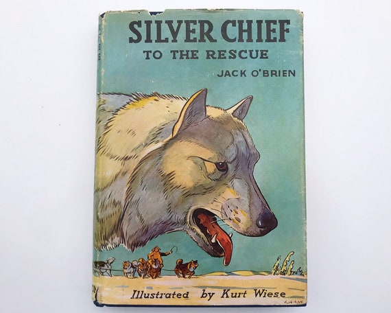 Silver Chief to the Rescue
