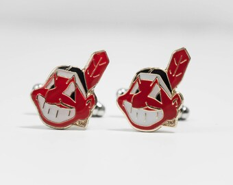 Cleveland Indians Links -- FREE SHIPPING with USPS First Class Domestic Mail