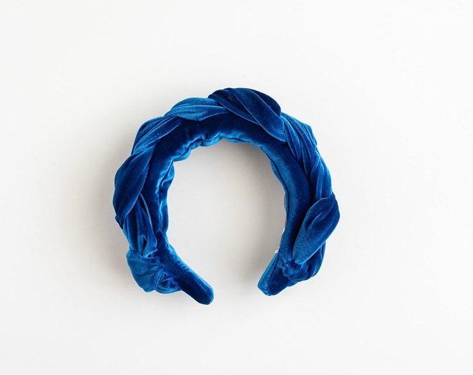 The Royal Blue Frida