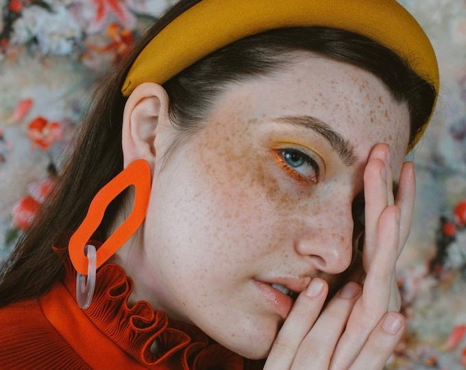 Turmeric Blair Headband