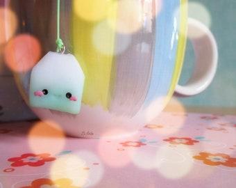Fimo Tea Bags
