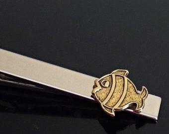 Tie bar D6 MOON  Tie Clip Pins