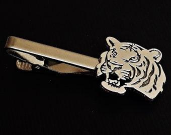 af6c09c9457d Amazing LION LEOPARD Tie Clip Pins, Tie bar /1FL