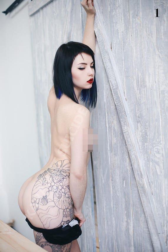 Breena rosillo nude