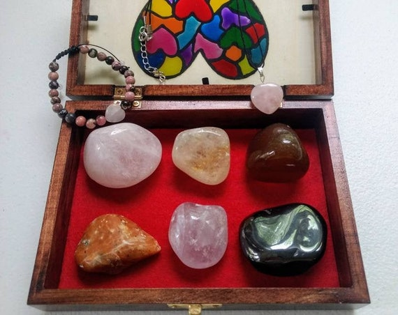 Depression & Anxiety Meditation Set