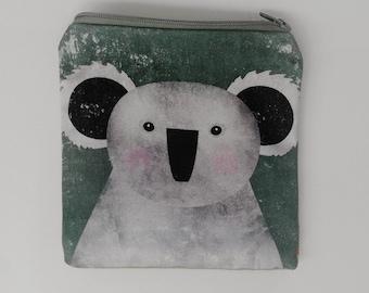 Mini Clutch Koala Case