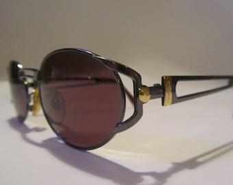 Vintage de lunettes de soleil lunettes de soleil Vogart 3551 669 nouvelle  fille avec de nouvelles émanant des années 90 de la Police bd8454f286f5