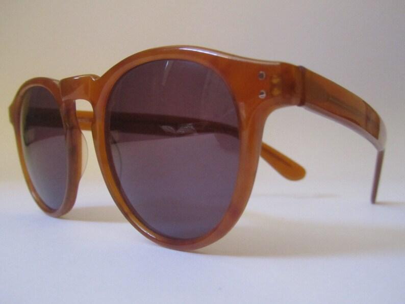 2cb432edf4 Unisex de año nuevo de 1990 Indo Harold nuevo gafas de sol   Etsy