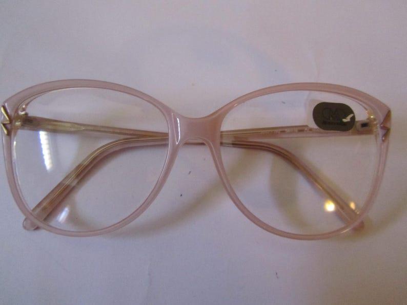 Marcolin eyeglasses frame vintage new years 90 140 1010 192 Montecarlo 56 16