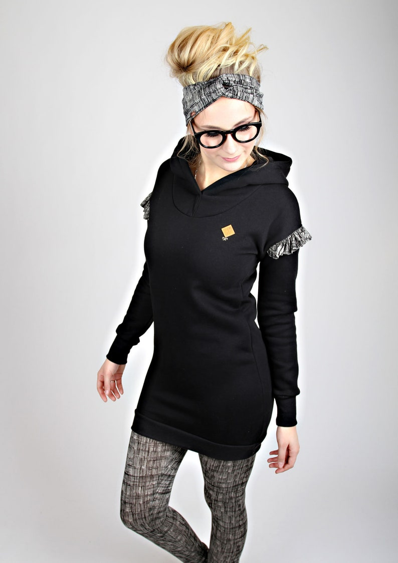 MEKO leggings Women/'s color choice between mustard yellow wine red grey and blue