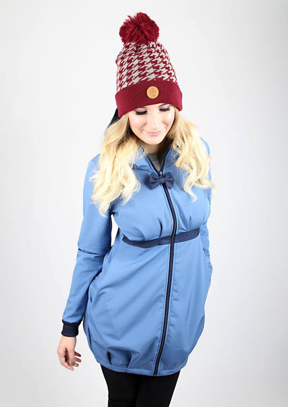 cd7c1885467 MEKO softy soft shell jacket parka coat
