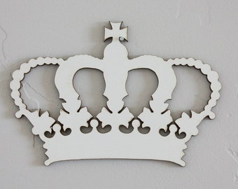 ROYAL CROWN - Unfinished