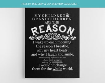 Mother's Day Gift | This Mummy Belongs To | Personalised Mum Gift | Gifts for Mum | Mum Gift | Mummy Gift | Mum Print | Gifts for Mummy