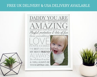 1st fathers day gift daddy keepsake grandad present personalised worlds best dad