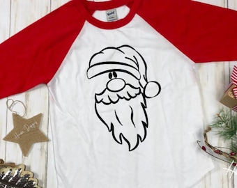 b7aaa2cf31f Kids christmas shirt