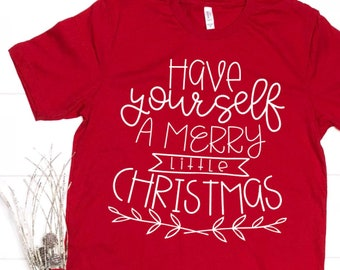 67a34f6d Holiday Gift for Her, Holiday Gift for women, Holiday Gift for Friend, Christmas  Shirt for Her, Holiday Shirt for Her, Womens Holiday Tees