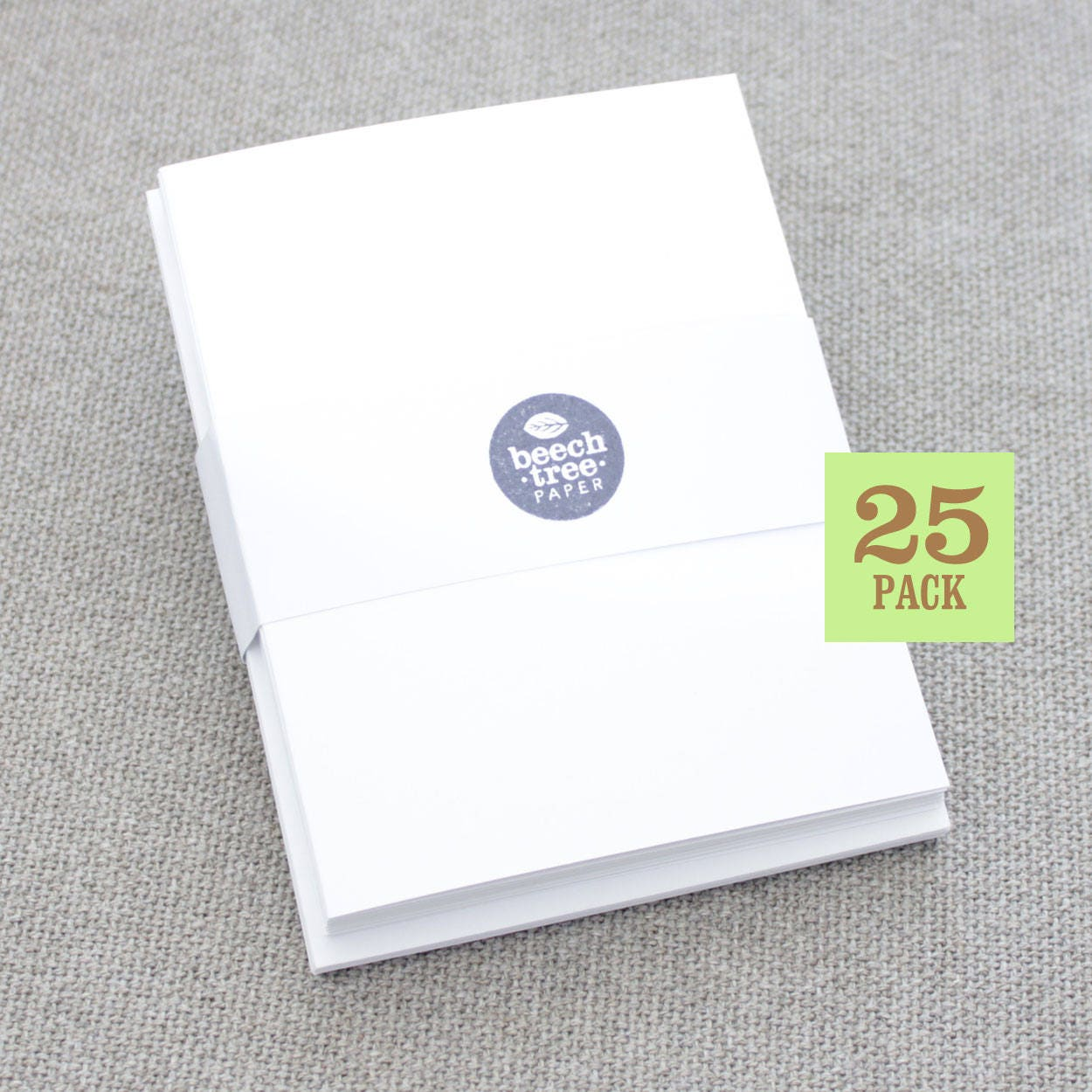 Blank Notecards with Envelope, Size A2, White Cards and Envelopes ...