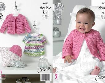 Baby crochet pattern | Etsy